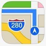 Apple Maps Listings