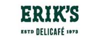 Erik's DeliCafe northern California