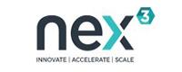 01-Nex3 Incubator & Accelerator