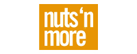 Nuts n More fortified nut butters
